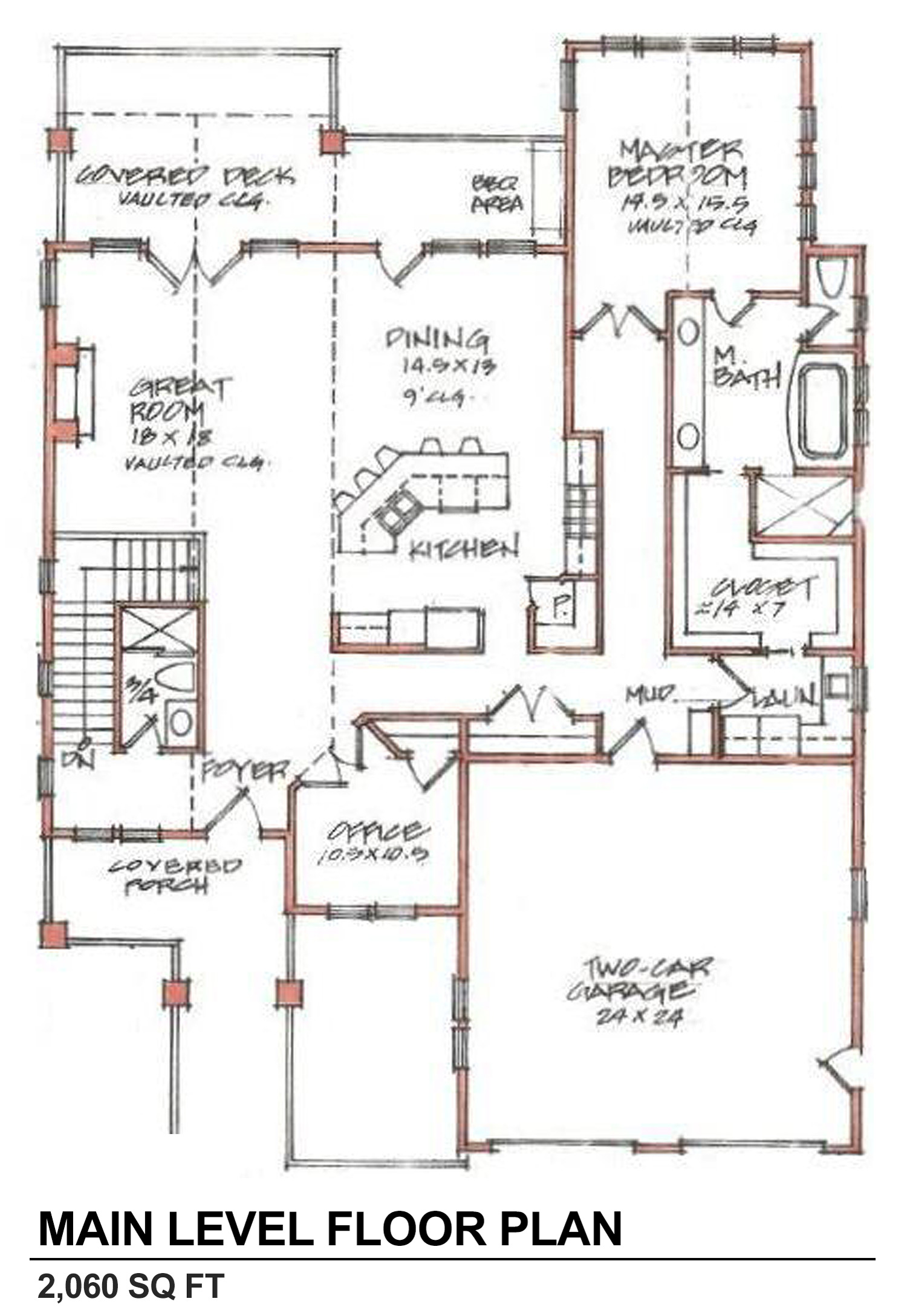 The bayview aspen homes for Aspen homes floor plans