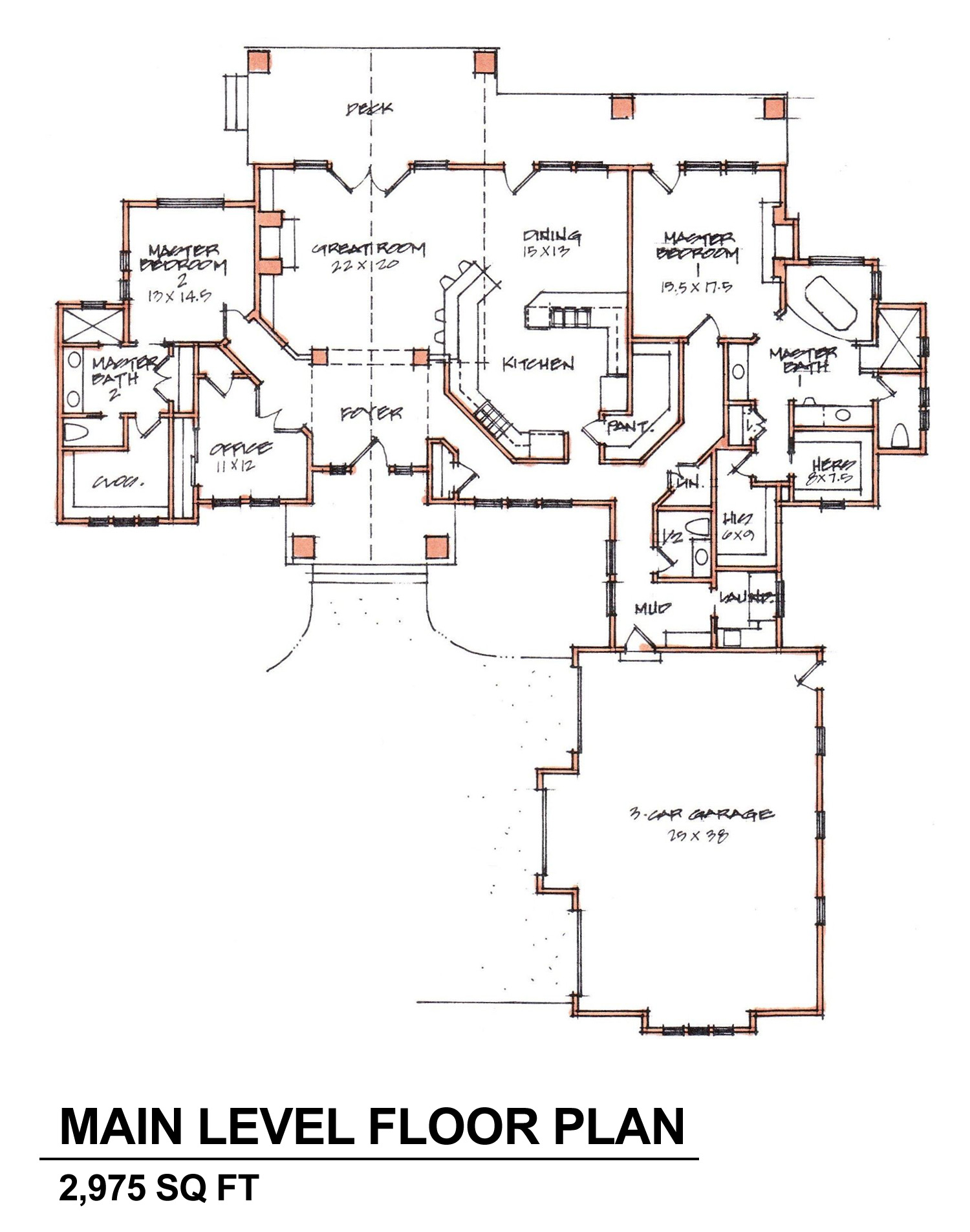 The bighorn aspen homes for Aspen homes floor plans
