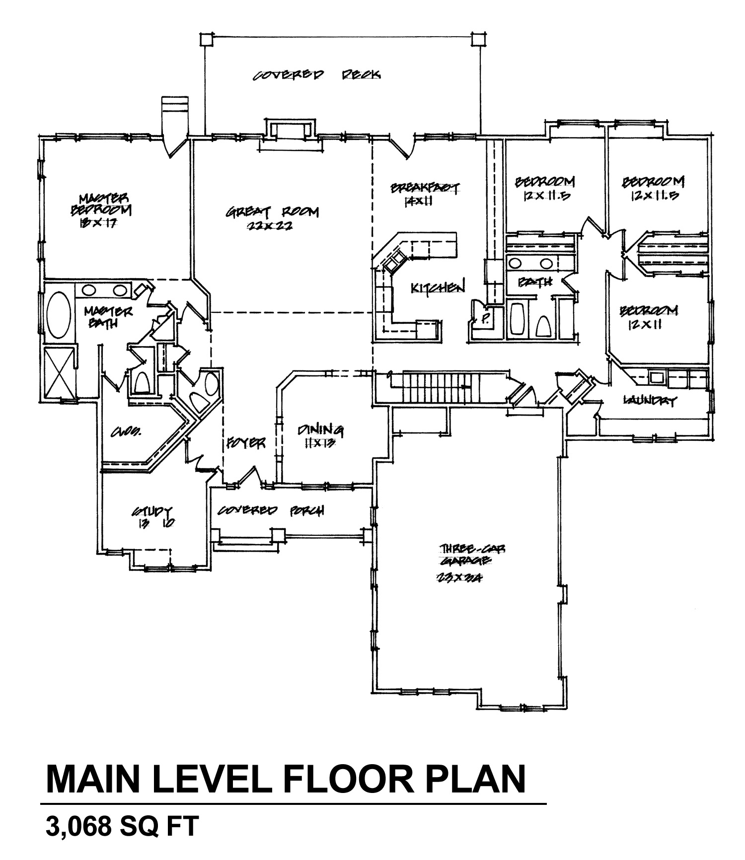 The cedar ridge ii aspen homes for Aspen homes floor plans