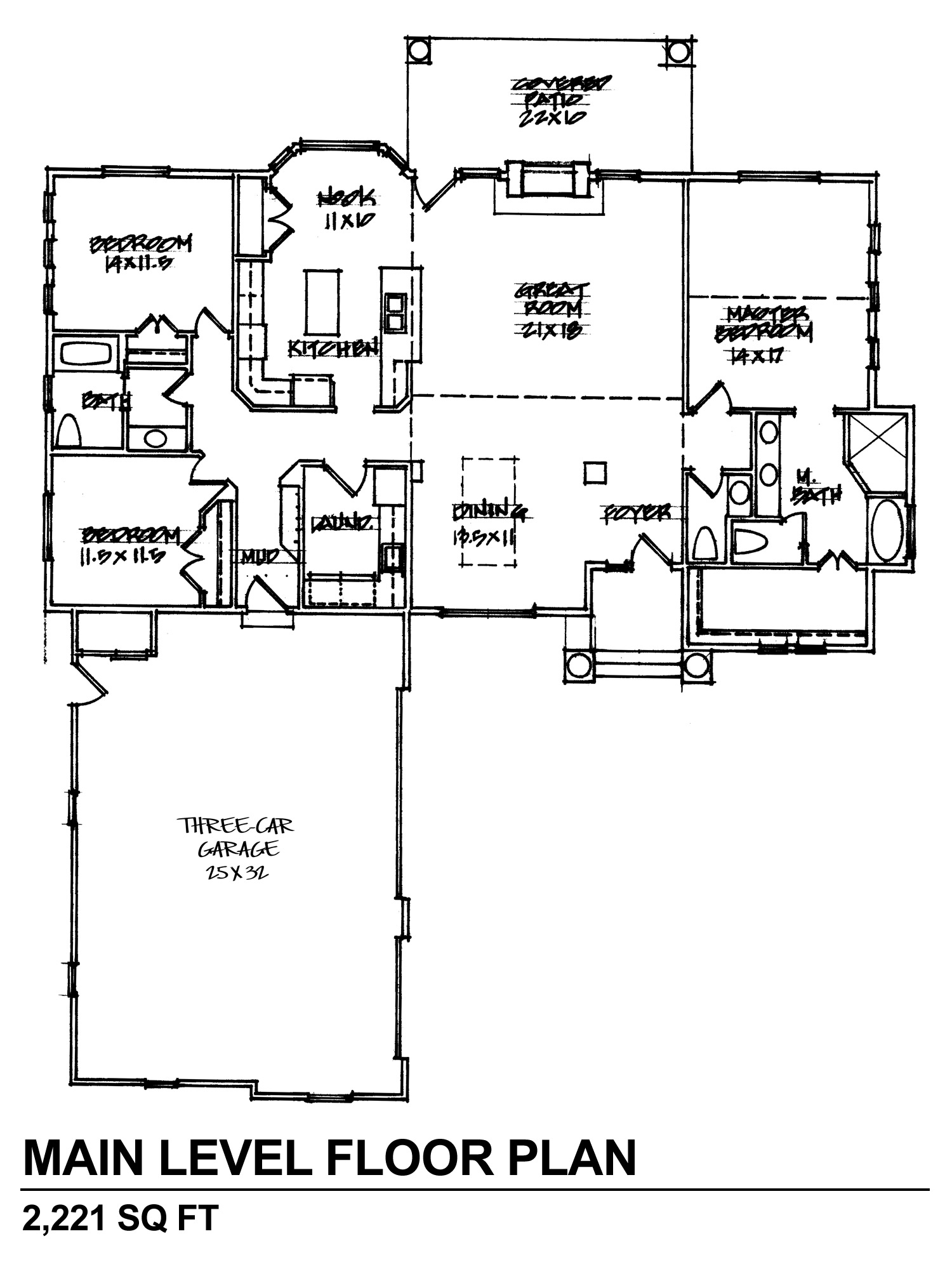 The copper creek aspen homes for Aspen homes floor plans