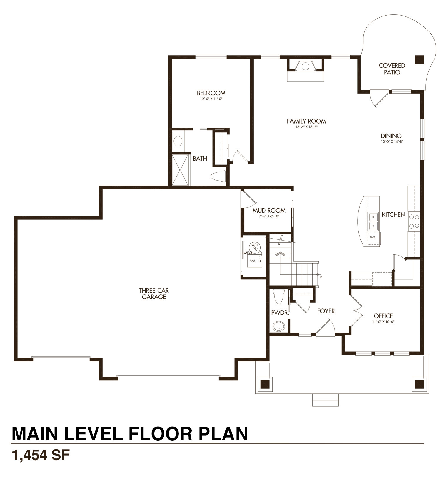 The sycamore aspen homes for Aspen homes floor plans