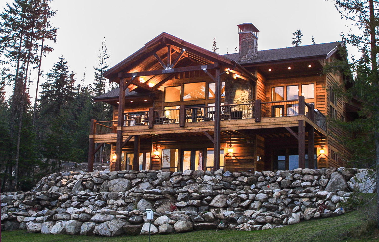 The alpine at priest lake aspen homes for The alpine lodge
